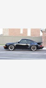1986 Porsche 911 Turbo Coupe for sale 100768467