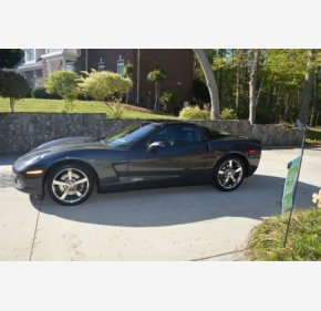 2010 Chevrolet Corvette Coupe for sale 100768540