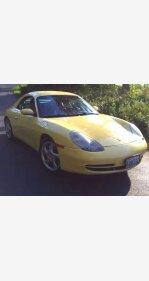 1999 Porsche 911 Cabriolet for sale 100768558