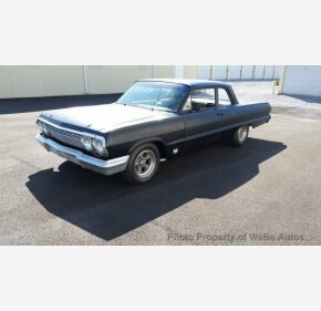 1963 Chevrolet Biscayne for sale 100769702