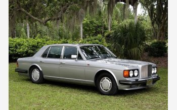 1990 Bentley Turbo R for sale 100769806