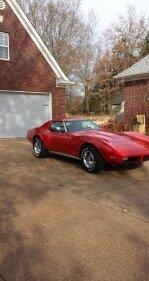 1973 Chevrolet Corvette for sale 100772739