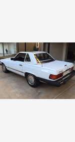 1988 Mercedes-Benz 560SL for sale 100772806