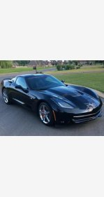2014 Chevrolet Corvette Coupe for sale 100773061