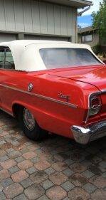 1962 Chevrolet Nova for sale 100776697
