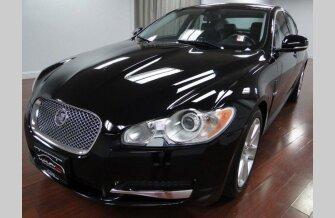 2011 Jaguar XF for sale 100777406