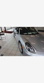 2016 Porsche Boxster for sale 100777519