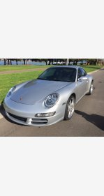 2006 Porsche 911 Coupe for sale 100777650