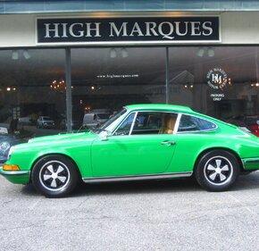 1973 Porsche 911 for sale 100782716