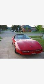 1987 Chevrolet Corvette Coupe for sale 100784025