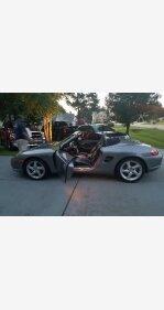 2004 Porsche Boxster for sale 100784611