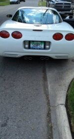 2004 Chevrolet Corvette Coupe for sale 100784770