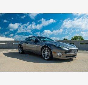 2004 Aston Martin Vanquish for sale 100786804