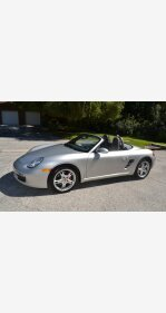 2006 Porsche Boxster S for sale 100787635