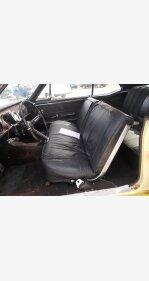 1967 Oldsmobile Cutlass for sale 100788390