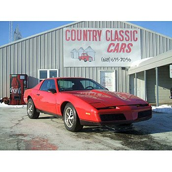 1983 Pontiac Other Pontiac Models for sale 100788479