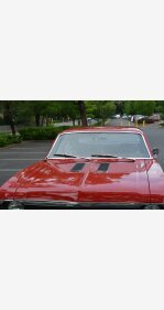 1971 Chevrolet Nova for sale 100788908
