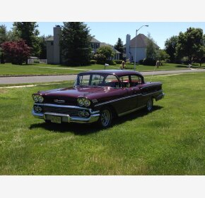 1958 Chevrolet Del Ray for sale 100789536