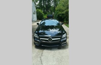 2012 Mercedes-Benz CLS550 for sale 100795697