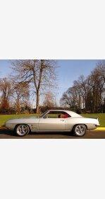 1969 Pontiac Firebird for sale 100798322
