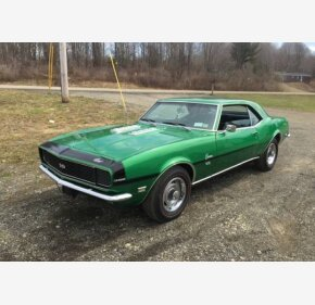 1968 Chevrolet Camaro RS for sale 100799415
