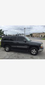 2003 Chevrolet Other Chevrolet Models for sale 100806052