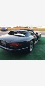 1994 Dodge Viper RT/10 Roadster for sale 100815362