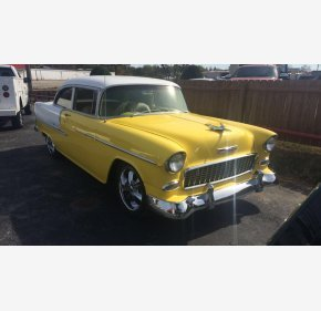 1955 Chevrolet Bel Air for sale 100816527