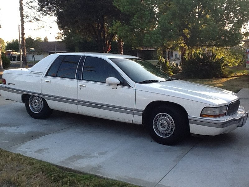 1992 buick roadmaster limited sedan for sale near riverside california 92507 classics on autotrader 1992 buick roadmaster limited sedan for sale near riverside california 92507 classics on autotrader