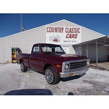 1971 Chevrolet C/K Truck for sale 100819764