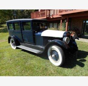 1925 Hudson Super 6 for sale 100822307