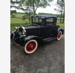 1930 Ford Model A for sale 100822424