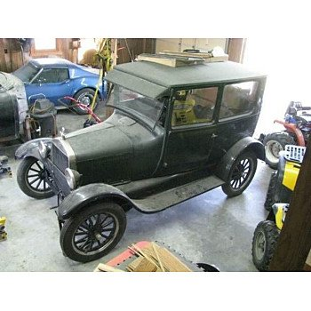 1927 Ford Model T for sale 100822481