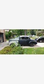 1940 Chevrolet Other Chevrolet Models for sale 100822992
