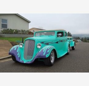 1934 Chevrolet Other Chevrolet Models for sale 100823049