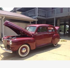 1941 Ford Other Ford Models for sale 100823215