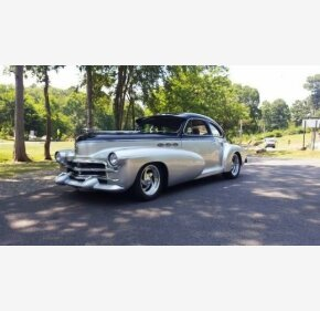 1942 Cadillac Series 62 for sale 100823236