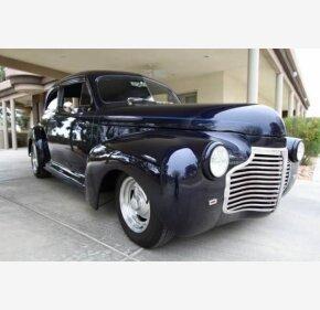 1941 Chevrolet Other Chevrolet Models for sale 100823237