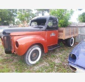1946 International Harvester Pickup for sale 100823595
