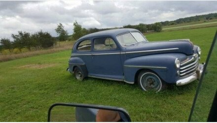 1948 Ford Deluxe for sale 100823607