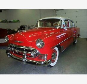 1953 Chevrolet Bel Air for sale 100823783