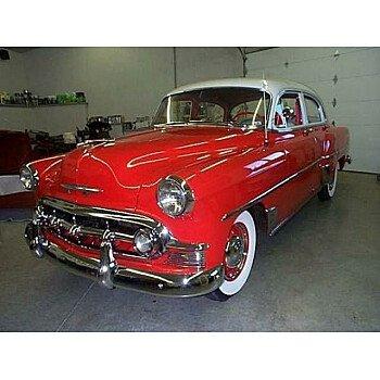 1953 Chevrolet Bel Air for sale 100823783