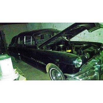 1951 Pontiac Star Chief for sale 100823828