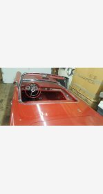 1957 Ford Thunderbird for sale 100824420