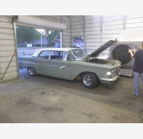 1959 Ford Other Ford Models for sale 100824581