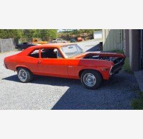 1971 Chevrolet Nova for sale 100824934