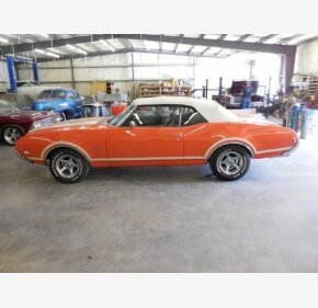 1969 Oldsmobile Cutlass for sale 100825245