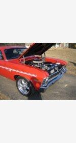 1971 Chevrolet Nova for sale 100825259