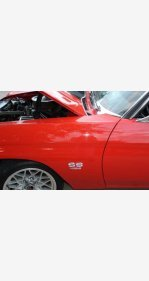 1971 Chevrolet Chevelle for sale 100825476