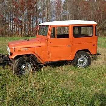1971 Toyota Land Cruiser for sale 100825483